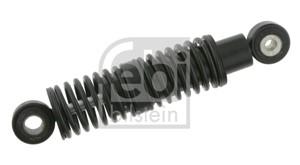 Vibration Damper, v-ribbed belt