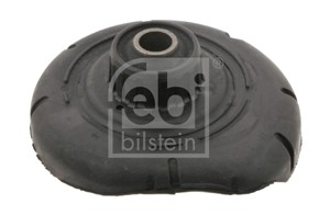 Suspension Strut Support Bearing, Front, left or right, Lower front axle