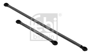 Drive Arm, wiper linkage, Front