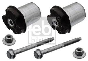 Reparationssats, axelkropp, Bak, höger eller vänster