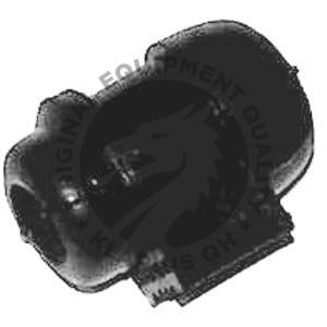 Lagring, stabilisator, Foran, Hjulside, Ytre, Foran, høyre eller venstre