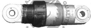 Reservdel:Bmw X5 Vibrationsdämpare, drivrem