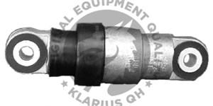 Reservdel:Bmw 316 Vibrationsdämpare, drivrem