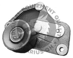 Reservdel:Citroen Zx Styrrulle, drivrem