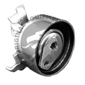 varaosat:Opel Calibra Kiristysrulla, hammashihnat, Vasen, ala, Alla