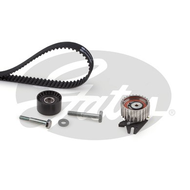 VAUXHALL ZAFIRA 1.9 Diesel Timing Belt Kit 93191277