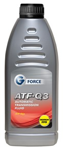 G-Force ATF Fluid, Universal
