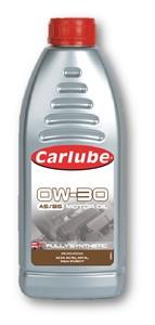 Motorolja G-Force 0W-30, Universal