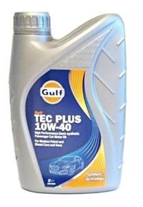 Motorolja TEC Plus 10W-40, Universal