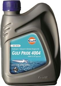 Motorolja Gulf Pride 4004, Universal