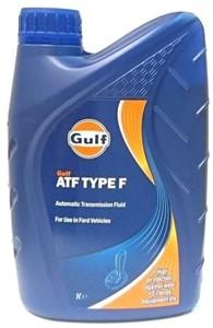 Transmissionsolja Automat Gulf ATF Type F, Universal