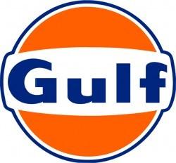 Hydraulolja Gulf CHF Synt, Universal