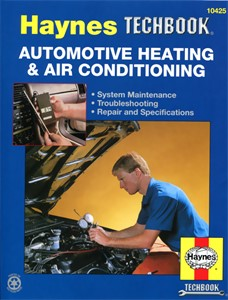 Automotive Heating & Air Conditioning Manual, Universal
