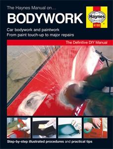Haynes Manual, Bodywork, Universal
