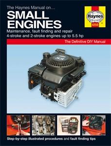 Haynes Manual, Small Engines, Universal