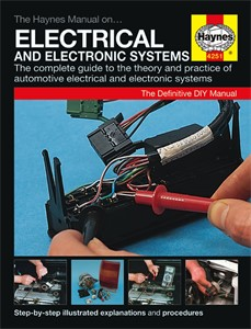 Haynes Car Electrical Systems Manual, Universal