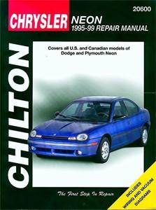 Dodge Neon 1995 - 99, Universal