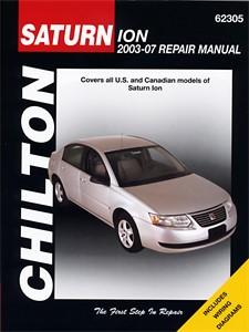 Saturn Ion 2003 - 09, Universal