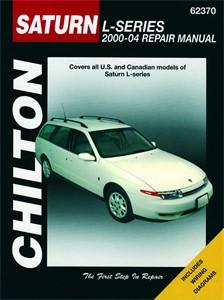 Saturn L-Series 2000 - 06, Universal