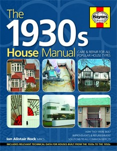 The 1930s House Manual, Universal
