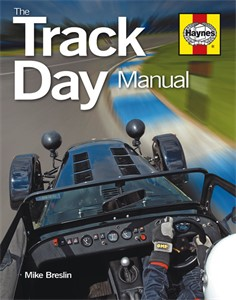 The Track Day Manual, Universal