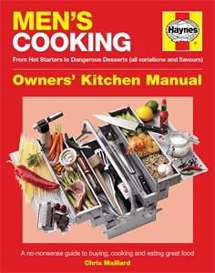 Haynes Men's Cooking Manual, Universal
