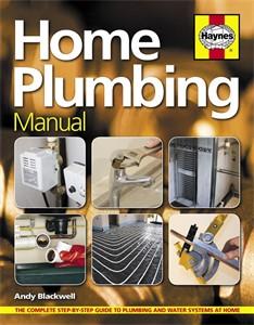 Home Plumbing Manual, Universal