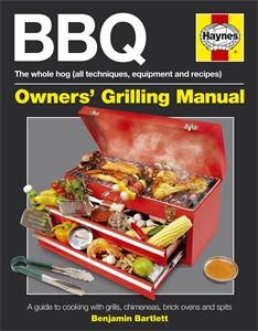 Haynes BBQ Manual, Universal