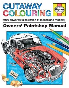 Haynes Cutaway Colouring, Universal