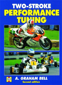 Two-Stroke Performance Tuning (2nd Edition), Universal