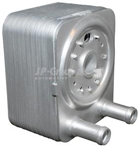 Oil Cooler, engine oil