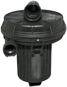 Sekundær luftpumpe
