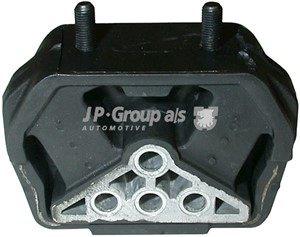 Engine Mounting, Rear