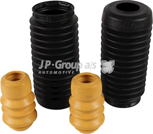 Dust Cover Kit, shock absorber, Front axle