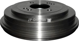 Rear Genuine Hyundai 58411-1G000 Brake Drum