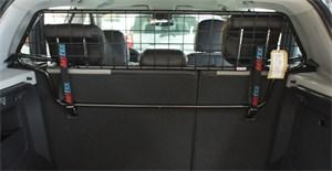 Turvaverkko, Chevrolet Trax, Chevrolet Trax, Med 2 st spännband á 70cm