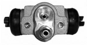 Hjul bremsesylinder, Bakre venstre, Høyre bak