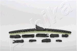 Pyyhkijänsulka, Edessä, Takana, Kuljettajan puoli, Apukuljettajan puoli