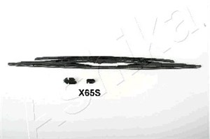 Wiper Blade, Front, Driver side