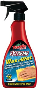 Wax it Wet, 500 ml, Universal