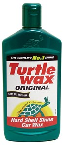 Turtle Wax Original 500 ml, Universal