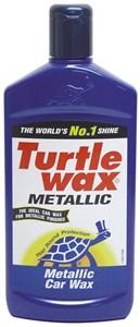 Bildel: Metallic Wax 500 ml, Universal