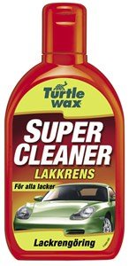 Super cleaner, 0,5 liter, Universal