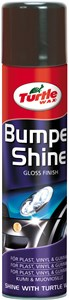 Bumper Shine -kiillote, spray 400 ml, Universal
