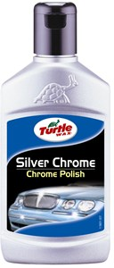 Silver Chrome Kromglans 300 ml, Universal