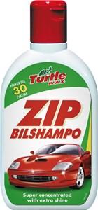 Zip Bilschampo, 0,5 liter, Universal. Bilsåpe - Zip Bilschampo, 0,5 liter, Universal fra
