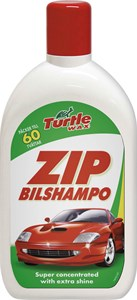 Zip-autoshampoo, Universal