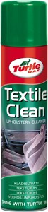 Textile Clean -verhoilun puhdistus, vaahtoava, spray 400 ml, Universal