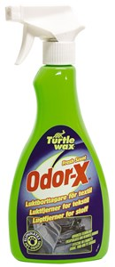 Odor-X Luktätaren, pumpspray 500 ml, Universal