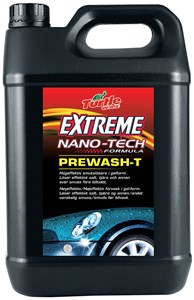 Extreme Förtvätt/Avfettning, 5 liter, Universal
